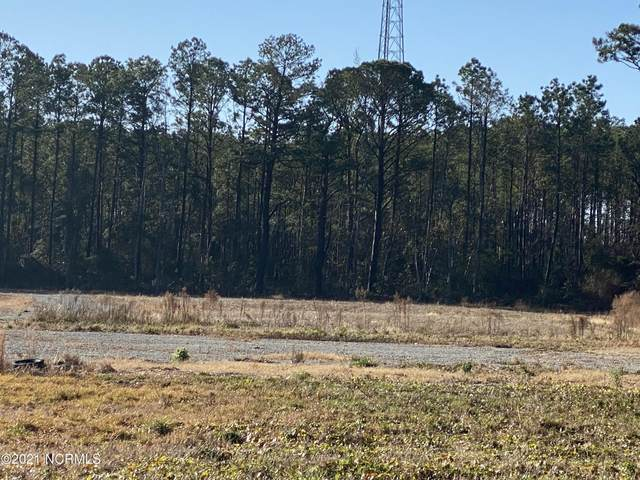 5081 Business Drive, Morehead City, NC 28557 (MLS #100252039) :: Stancill Realty Group