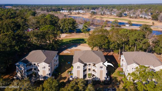 215 Kings Trail #1106, Sunset Beach, NC 28468 (MLS #100252051) :: Frost Real Estate Team