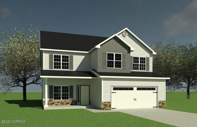 507 Transom Way, Sneads Ferry, NC 28460 (MLS #100252065) :: Berkshire Hathaway HomeServices Hometown, REALTORS®