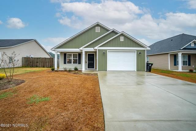 211 Murdock Way, New Bern, NC 28560 (MLS #100252074) :: The Legacy Team