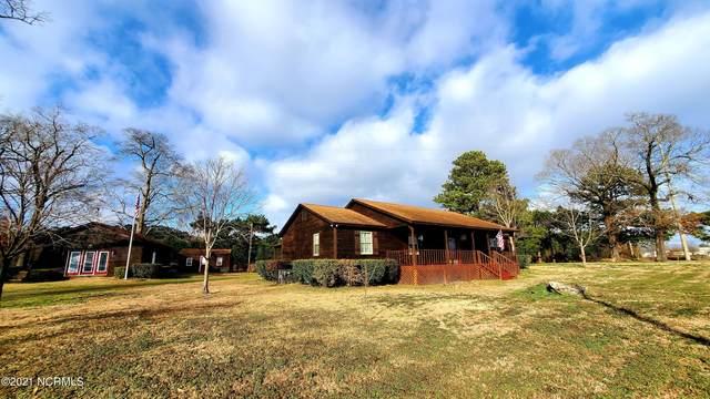 1310 Portertown Road, Greenville, NC 27858 (MLS #100252083) :: Berkshire Hathaway HomeServices Prime Properties