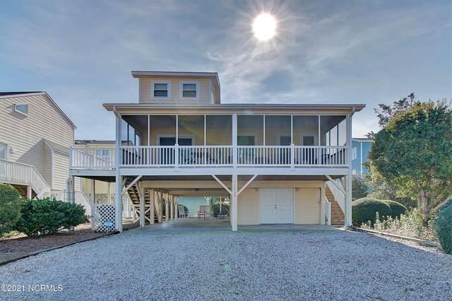 1712 Canal Drive, Sunset Beach, NC 28468 (MLS #100252100) :: Lynda Haraway Group Real Estate