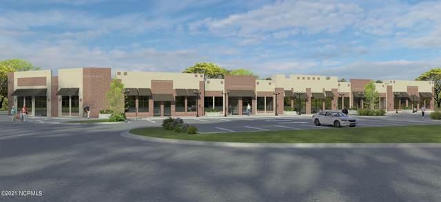 2457 Gum Branch Road, Jacksonville, NC 28540 (MLS #100252113) :: Lynda Haraway Group Real Estate
