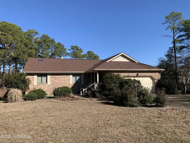 6304 Gondolier Drive, New Bern, NC 28560 (MLS #100252133) :: Donna & Team New Bern