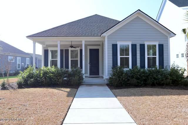 9117 Devaun Park Boulevard, Calabash, NC 28467 (MLS #100252150) :: Welcome Home Realty