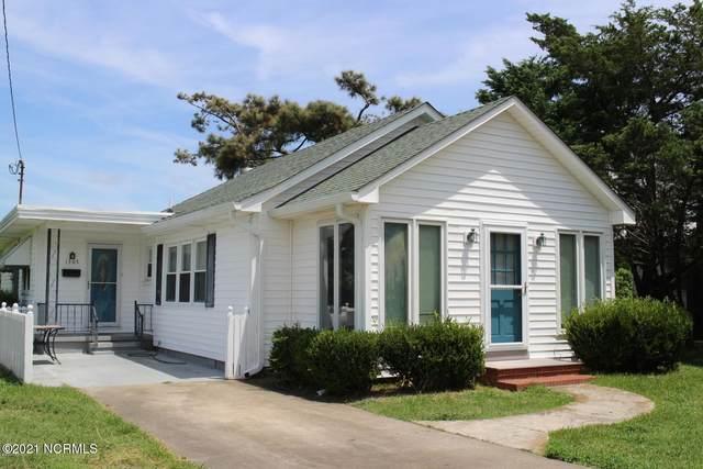1505 Ann Street, Beaufort, NC 28516 (MLS #100252173) :: Donna & Team New Bern