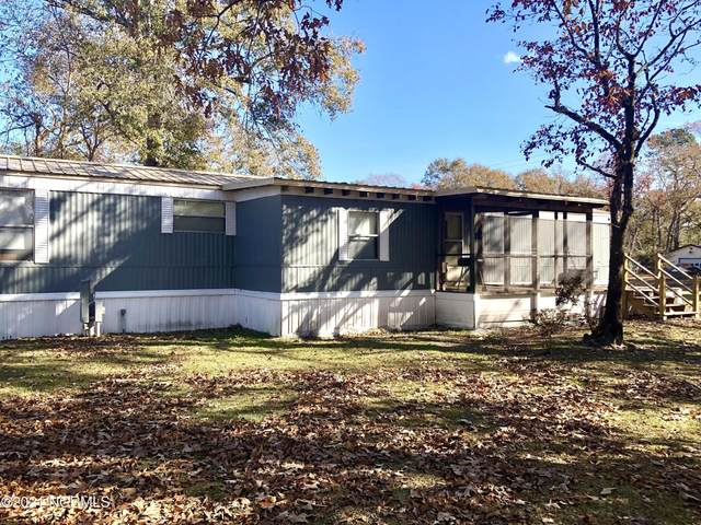 2216 Forest Drive SW, Supply, NC 28462 (MLS #100252187) :: RE/MAX Essential