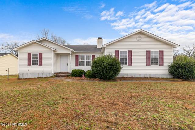 140 Wheaton Drive, Richlands, NC 28574 (MLS #100252209) :: Great Moves Realty