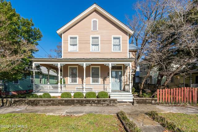 315 Church Street, Wilmington, NC 28401 (MLS #100252210) :: Stancill Realty Group