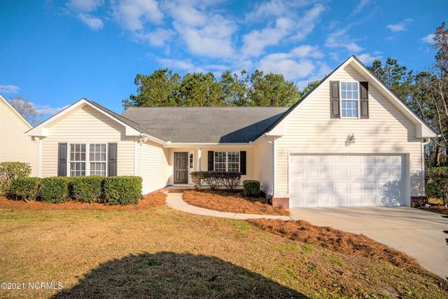 2824 Fletcher Court, Castle Hayne, NC 28429 (MLS #100252221) :: The Legacy Team