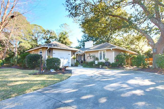 716 Fairway Drive E, Sunset Beach, NC 28468 (MLS #100252224) :: Welcome Home Realty