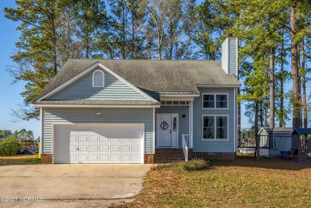 908 Williams Road, New Bern, NC 28562 (MLS #100252225) :: Stancill Realty Group