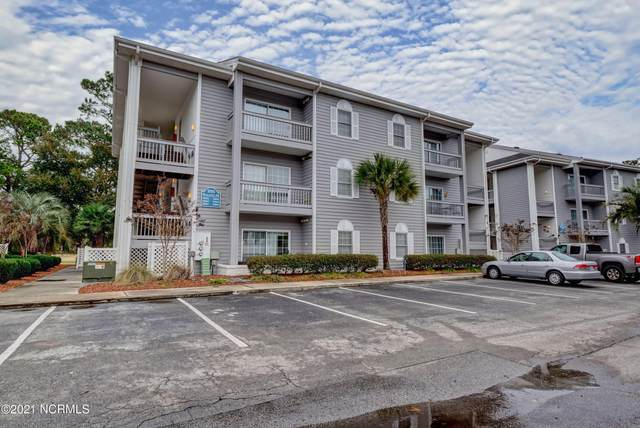 205 Royal Poste Road # 2803, Sunset Beach, NC 28468 (MLS #100252226) :: Frost Real Estate Team