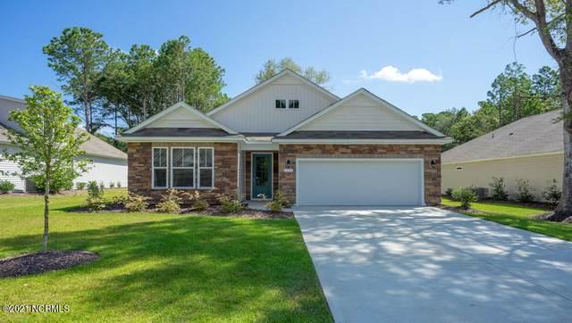 1477 Fence Post Lane Lot 638 - Brist, Carolina Shores, NC 28467 (MLS #100252238) :: Castro Real Estate Team