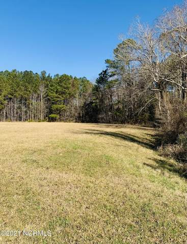 680 Southern Plantation Drive N, Oriental, NC 28571 (MLS #100252250) :: The Tingen Team- Berkshire Hathaway HomeServices Prime Properties