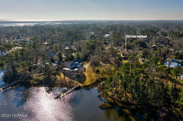 119 Trails End Road, Wilmington, NC 28409 (MLS #100252254) :: Frost Real Estate Team