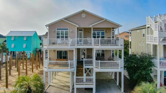 17 Sea Turtle Path, Ocean Isle Beach, NC 28469 (MLS #100252256) :: Donna & Team New Bern