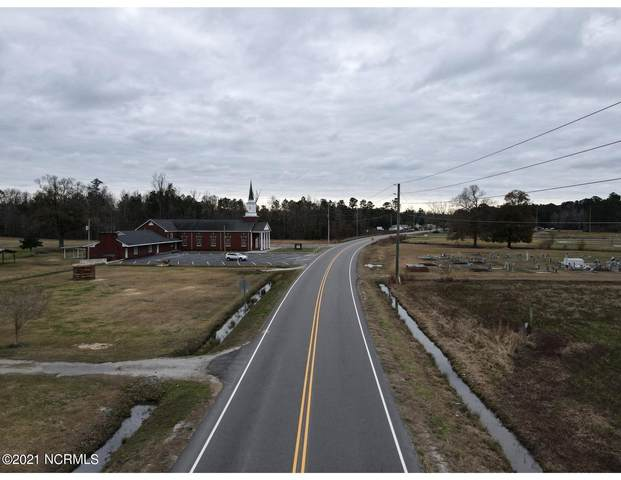 12644 New Britton Hwy E Highway E, Whiteville, NC 28472 (MLS #100252264) :: The Legacy Team