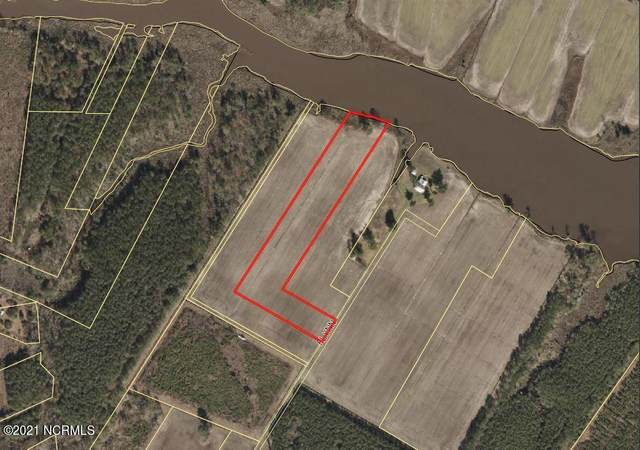 Lot 2 Flynn Avenue, Belhaven, NC 27810 (MLS #100252274) :: The Tingen Team- Berkshire Hathaway HomeServices Prime Properties