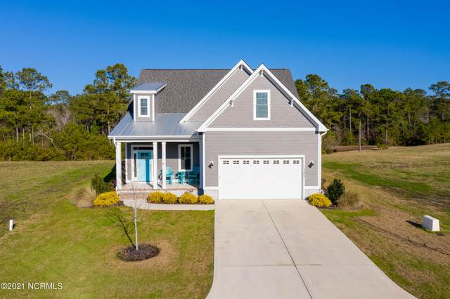 145 Spicer Lake Drive, Holly Ridge, NC 28445 (MLS #100252278) :: The Legacy Team