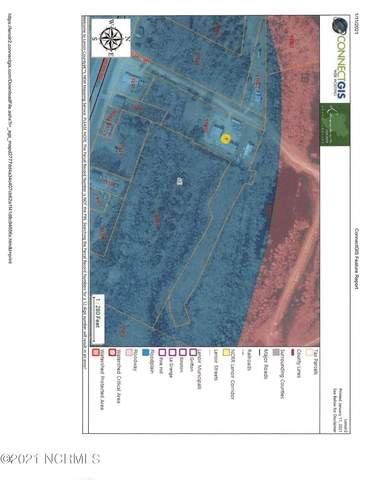 1415 W New Bern Road, Kinston, NC 28504 (MLS #100252285) :: Lynda Haraway Group Real Estate