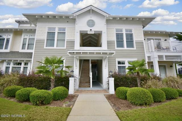 2537 St. James Drive #1009, Southport, NC 28461 (MLS #100252308) :: Lynda Haraway Group Real Estate
