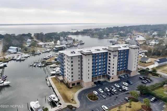 4425 Arendell Street #303, Morehead City, NC 28557 (MLS #100252313) :: Stancill Realty Group