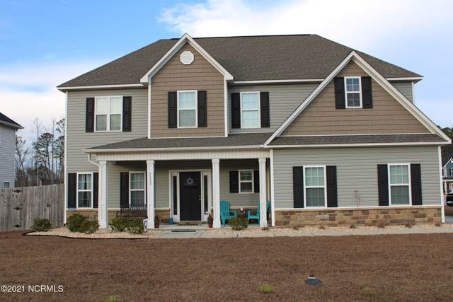 1133 Amberjack Court, New Bern, NC 28562 (MLS #100252328) :: RE/MAX Elite Realty Group
