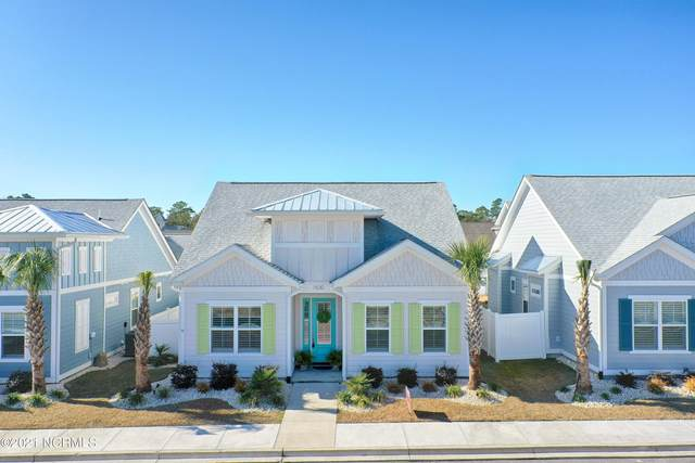 1530 Harbour Place Drive SW, Calabash, NC 28467 (MLS #100252330) :: Stancill Realty Group