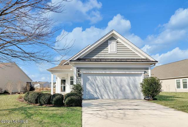 5220 Windward Way, Southport, NC 28461 (MLS #100252333) :: The Keith Beatty Team
