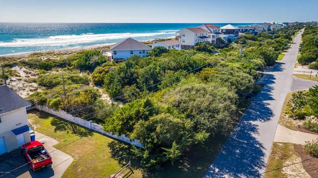 5425 Ocean Drive, Emerald Isle, NC 28594 (MLS #100252346) :: Lynda Haraway Group Real Estate