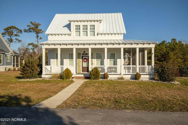 106 Watchtower Lane, Newport, NC 28570 (MLS #100252349) :: Stancill Realty Group