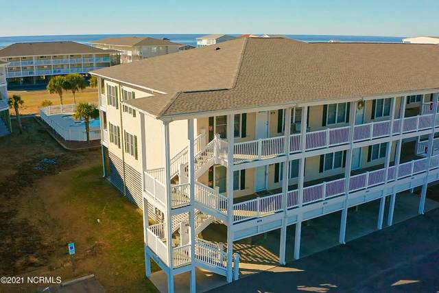 120 SE 58th Street # 2201, Oak Island, NC 28465 (MLS #100252352) :: Carolina Elite Properties LHR