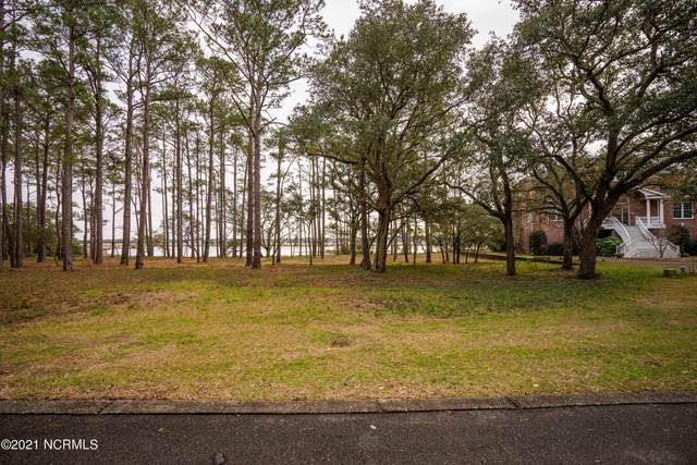 4005 Barnes Bluff Drive SE, Southport, NC 28461 (MLS #100252353) :: Lynda Haraway Group Real Estate