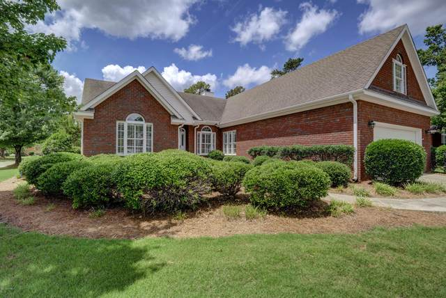 120 Candlewood Drive, Wallace, NC 28466 (MLS #100252359) :: The Keith Beatty Team