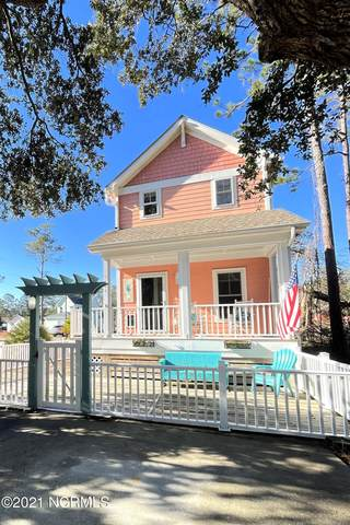 1101 N Lord Street, Southport, NC 28461 (MLS #100252366) :: Lynda Haraway Group Real Estate