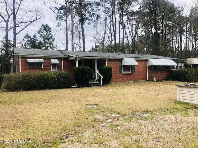 3270 Old Airport Road, New Bern, NC 28562 (MLS #100252377) :: The Legacy Team