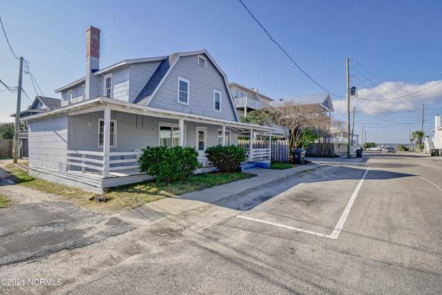 12 Nathan Street, Wrightsville Beach, NC 28480 (MLS #100252381) :: Vance Young and Associates