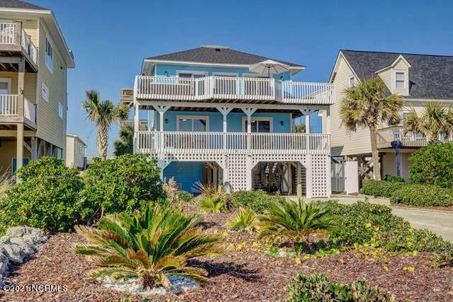 237 Topsail Road, North Topsail Beach, NC 28460 (MLS #100252393) :: Lynda Haraway Group Real Estate