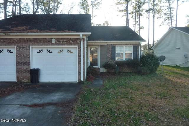 102 Wallace Meadows Lane, New Bern, NC 28560 (MLS #100252407) :: RE/MAX Elite Realty Group