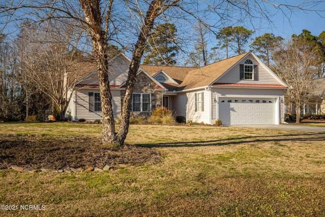 118 Cherry Lane, Newport, NC 28570 (MLS #100252414) :: Lynda Haraway Group Real Estate