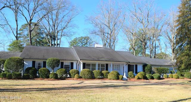 308 Granville Drive, Greenville, NC 27858 (MLS #100252418) :: Stancill Realty Group