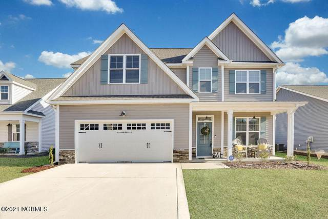3012 Primrose Lane, Castle Hayne, NC 28429 (MLS #100252419) :: Donna & Team New Bern