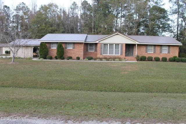 178 Pineland Woods Drive, Whiteville, NC 28472 (MLS #100252423) :: The Cheek Team