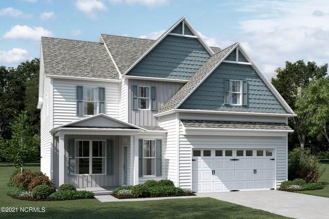 1158 Needleleaf Drive, Winnabow, NC 28479 (MLS #100252435) :: Donna & Team New Bern