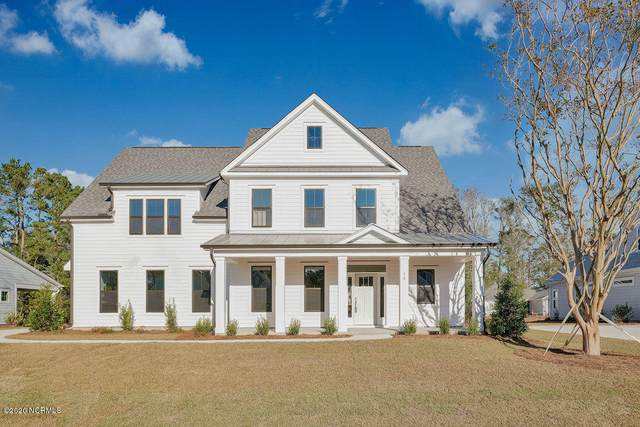 191 Camden Trail, Hampstead, NC 28443 (MLS #100252441) :: Berkshire Hathaway HomeServices Hometown, REALTORS®