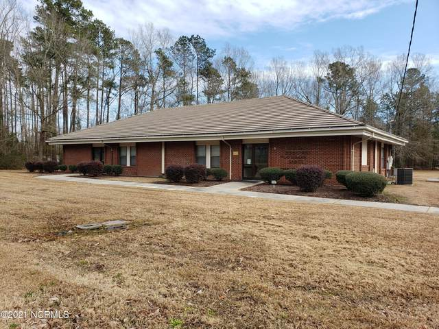 224 Tram Road, Whiteville, NC 28472 (MLS #100252445) :: Vance Young and Associates