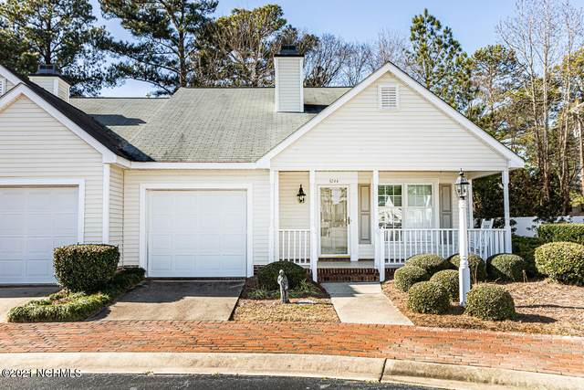 3744 Loblolly Drive, Rocky Mount, NC 27804 (MLS #100252446) :: The Legacy Team