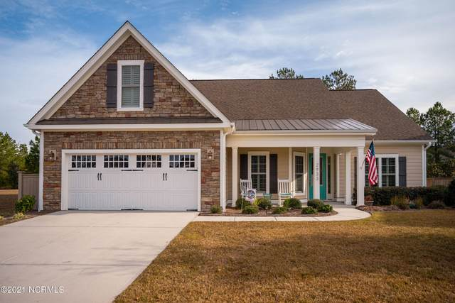 2933 Pullen Drive, Leland, NC 28451 (MLS #100252447) :: The Legacy Team