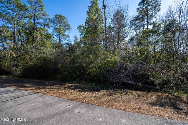 Lot 27 Revere Road, Boiling Spring Lakes, NC 28461 (MLS #100252449) :: Lynda Haraway Group Real Estate